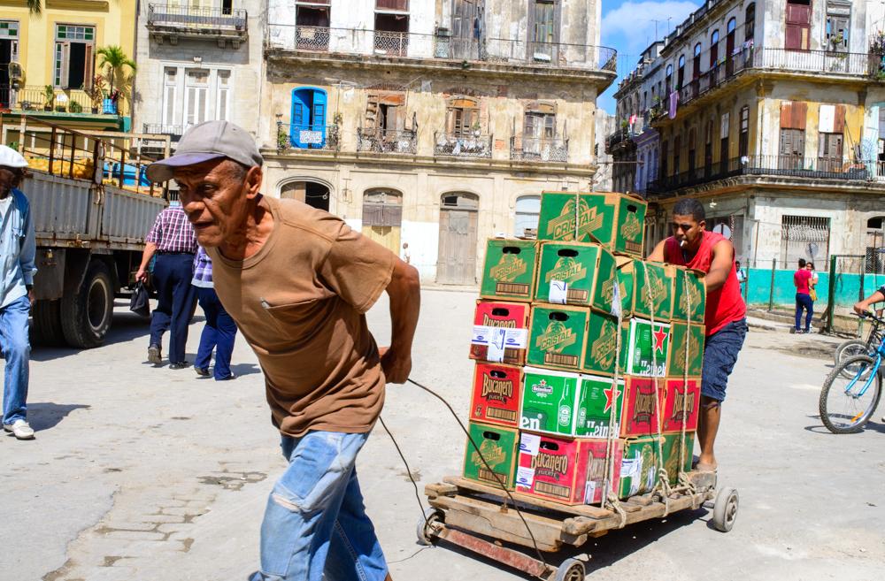 Award Winning straatfotografie in Havana Cuba door fotograaf Arnick