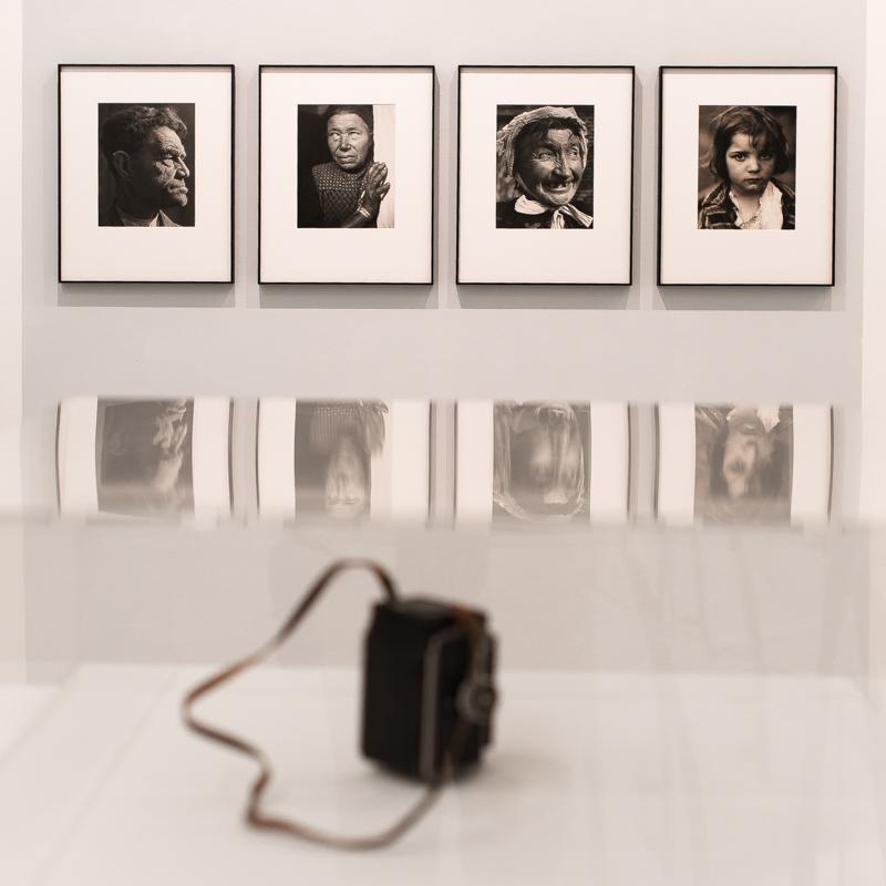 Bedrijfsfotografie tentoonstelling evenement reportage Museum Hilversum